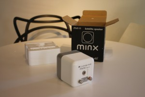 Minx Cambridge Audio