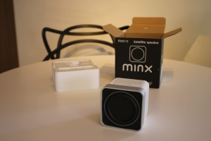 Minx by Cambridge Audio
