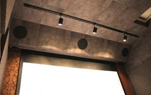 天井埋め込みSP